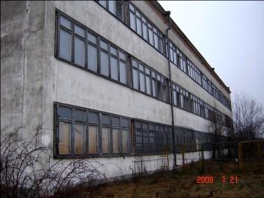 Budynek użytkowy Szczytno