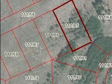 Działka budowlano-rolna Nikielkowo