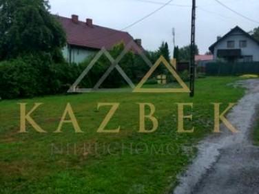 Pusta działka Gliwice
