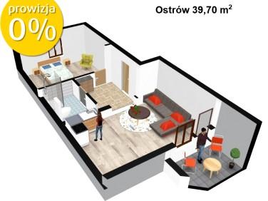 Mieszkanie Ostrów