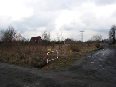 Działka budowlana Częstochowa