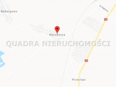 Pusta działka Szczecin