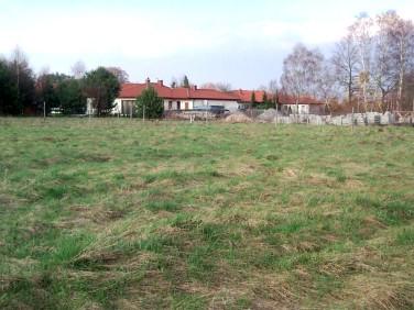 Działka budowlana Tanowo