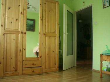 Mieszkanie blok mieszkalny Będzin