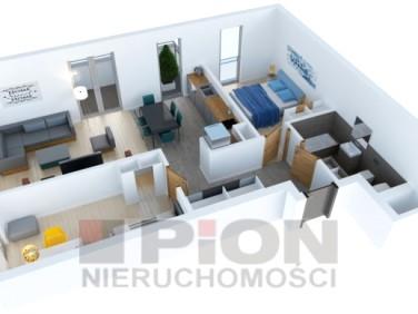 Mieszkanie Skórzewo
