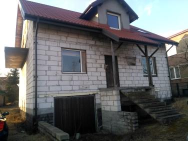 Dom Grajewo