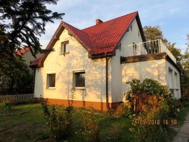 Dom Żernica