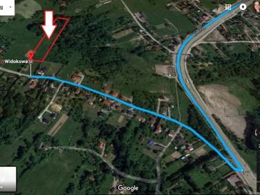 Działka budowlano-rolna Gaj