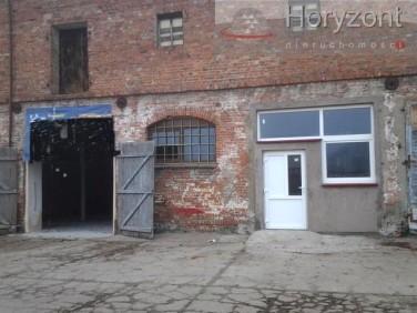 Budynek użytkowy Przecław