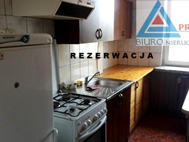 Mieszkanie Barczewo