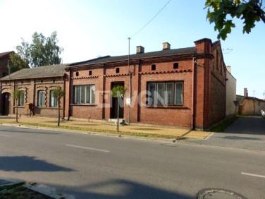 Dom Żarki