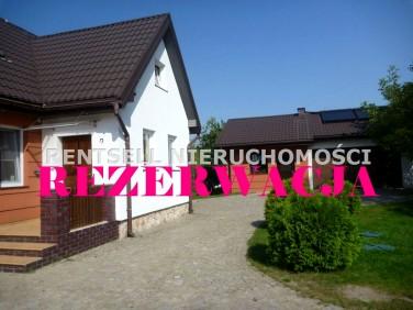 Dom Czyżemin
