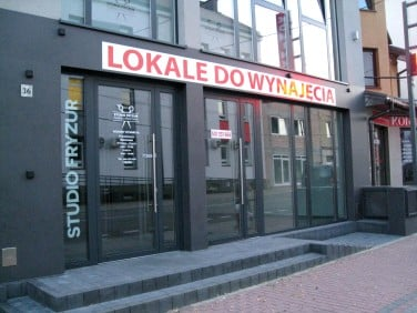 Lokal Brzesko