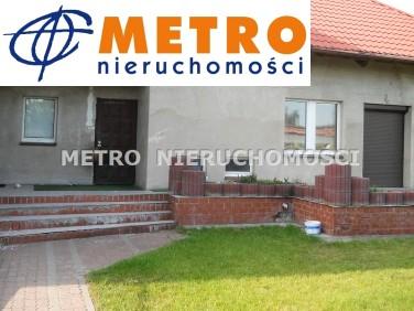 Dom Nowa Wieś Wielka