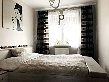 Mieszkanie blok mieszkalny Jarocin