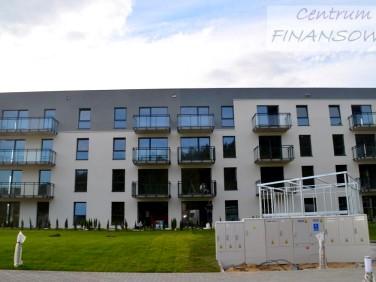 Mieszkanie blok mieszkalny Gdynia
