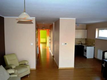Mieszkanie Komorniki