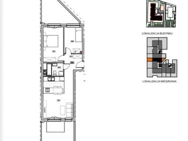 Mieszkanie Warzymice