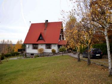 Dom Sulęczyno
