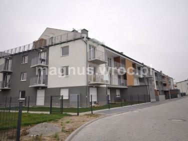 Mieszkanie blok mieszkalny Kiełczów