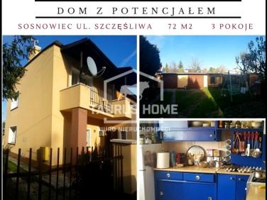 Dom Sosnowiec