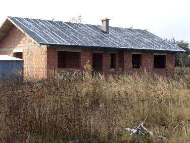 Dom Wręczyca Wielka