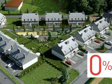Dom Borówiec sprzedaż