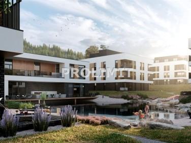 Mieszkanie Wisła sprzedaż