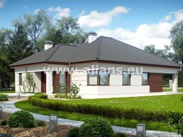 Dom Straszyn