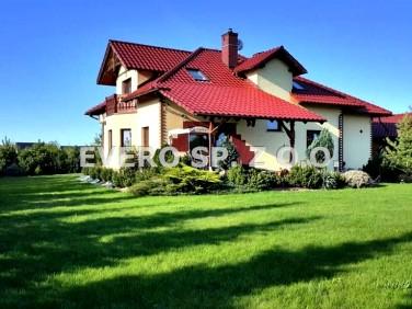 Dom Wilczyce