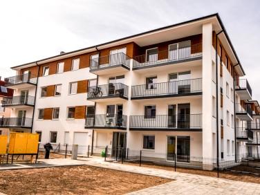 Mieszkanie Zalasewo