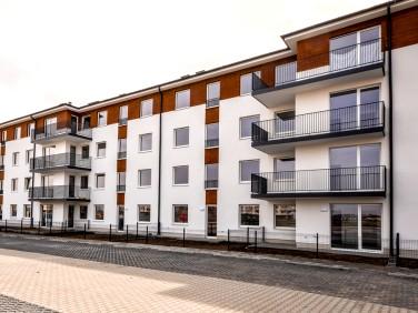 Mieszkanie blok mieszkalny Zalasewo