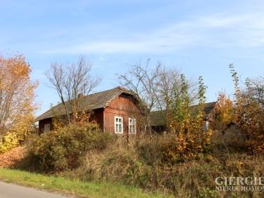Dom Warzyce