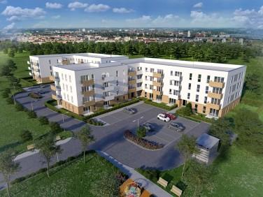 Mieszkanie blok mieszkalny sprzedaż