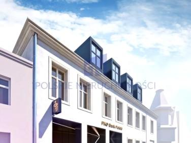 Budynek użytkowy Darłowo