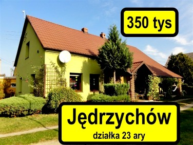 Dom Jędrzychów