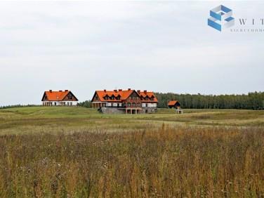 Działka budowlano-rolna Kikity
