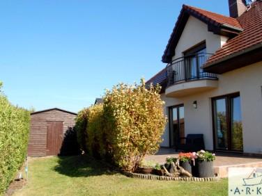Dom Wołczkowo