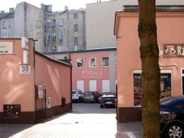 Budynek użytkowy Poznań wynajem