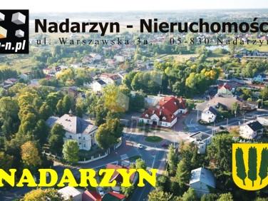 Działka budowlana Nadarzyn sprzedam