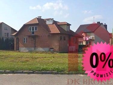 Dom Sędziszów Małopolski sprzedaż