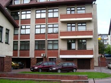 Mieszkanie Ostróda