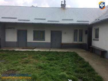 Dom Zaczernie