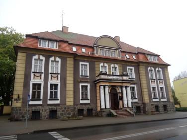 Budynek użytkowy Drawsko Pomorskie