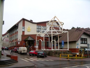 Lokal Ostróda