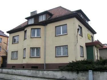 Dom Krapkowice