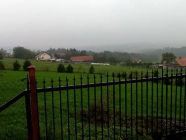 Działka budowlana Kobylec