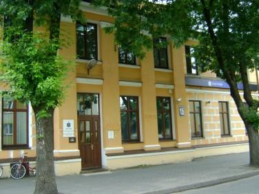 Budynek użytkowy Biała Podlaska
