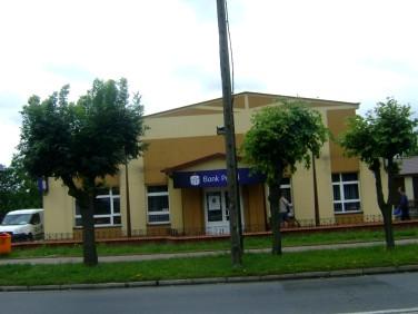 Budynek użytkowy Terespol