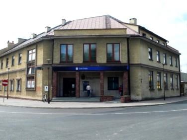 Lokal Hrubieszów